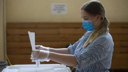 У Раді зареєстрували законопроєкт про особливості виборів під час карантину: деталі