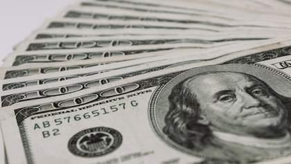 Курс валют на 23 сентября: евро дешевеет, доллар без изменений