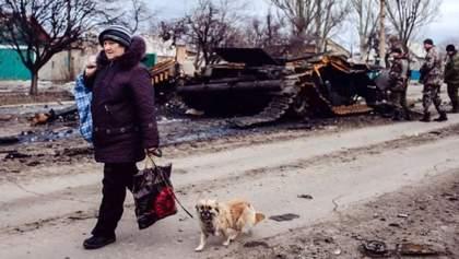 С начала войны на Донбассе погибли более 3 тысяч гражданских: печальная статистика