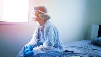 Медсестра рассказала, как повторно инфицировалась коронавирусом: думала, это не возможно