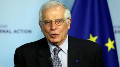 ЕС готов дать Украине кредит на 1,2 миллиарда евро, но имеет условия