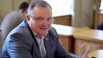 """""""Слуга народу"""" Драбовський захворів на коронавірус, – депутат"""