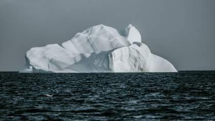 В Северо-Ледовитом океане рекордно растаял лед: детали