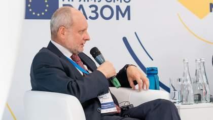 Россия должна отвечать взаимностью на шаги Зеленского, – посол ЕС