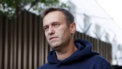 Навального выписали из немецкой клиники: что известно о состоянии оппозиционера