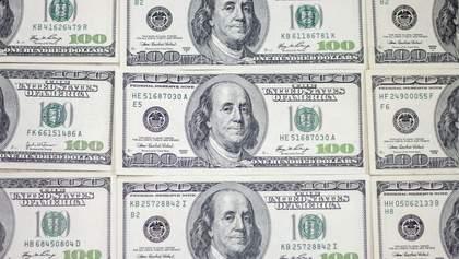 Наличный курс валют 23 сентября: евро второй день подряд падает