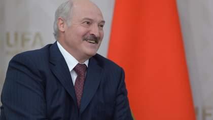 Як відбувалася інавгурація Лукашенка: відео