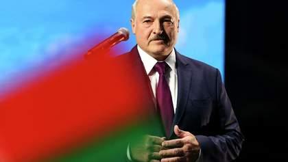Для громадян Білорусі він ніхто, – Координаційна рада про таємну інавгурацію Лукашенка
