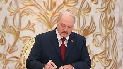 Таємна інавгурація Лукашенка: журналіст розповів, як відреагували білоруси
