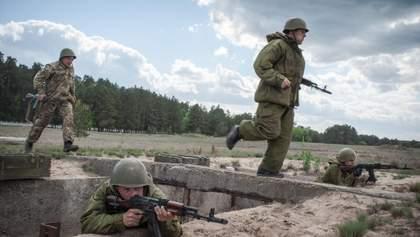 Осенний призыв – 2020: Кабмин определил, сколько украинцев призовут на военную службу