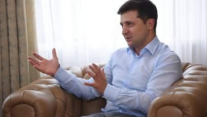 Зеленский: Честные выборы президента – лучший выход из кризиса в Беларуси
