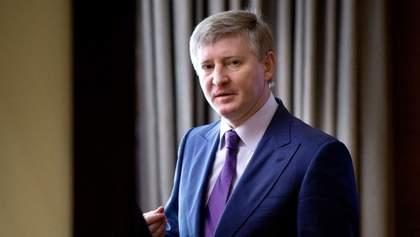 Зе-Ахметов: як олігарх допомагає монобільшості та Офісу президента?