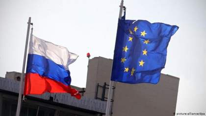 В'їзд до Росії заборонено: Москва розширила санкції проти представників ЄС