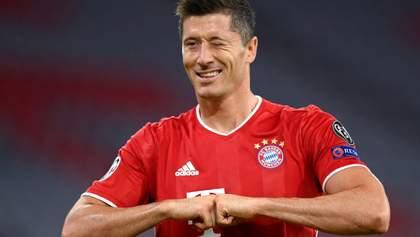 УЄФА назвав претендентів на звання найкращого футболіста
