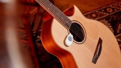 Xiaomi выпустила термогигрометр для музыкальных инструментов