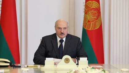 Лукашенко плював на санкції, або Кого боїться Євросоюз
