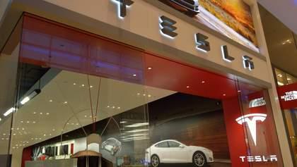 Підсумки Battery Day: про що розповів Ілон Маск та як змінилася ціна акцій Tesla після заходу
