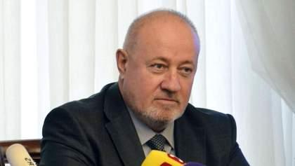 """2 мільйони на розвиток партії влади: Чумак прокоментував рішення прокурора щодо """"Роттердам+"""""""