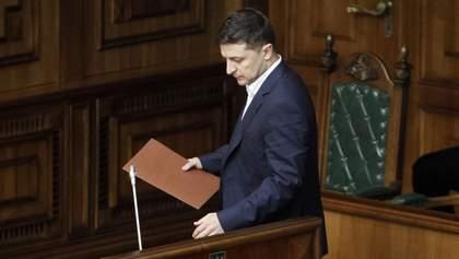 У Києві може з'явитися штаб-квартира з протидії пропаганди: заява Зеленського в ООН