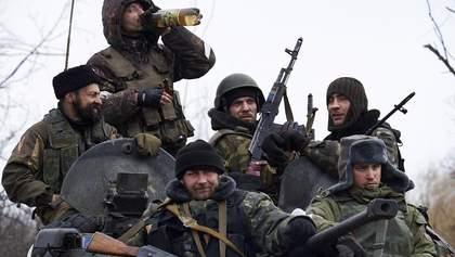 Боевики продолжают нарушать режим тишины: есть раненые
