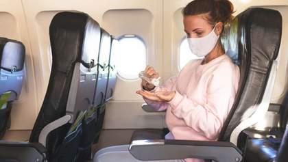 """""""На х*й ее себе надень"""": украинцев сняли с рейса в Турцию, потому что они не хотели надеть маски"""
