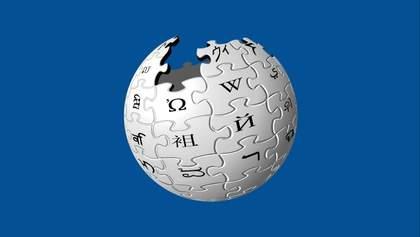 Wikipedia впервые за 10 лет проведет редизайн интерфейса
