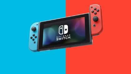 Скандал вокруг Nintendo Switch: на компанию подают в суд из-за массовых поломок Joy-Con
