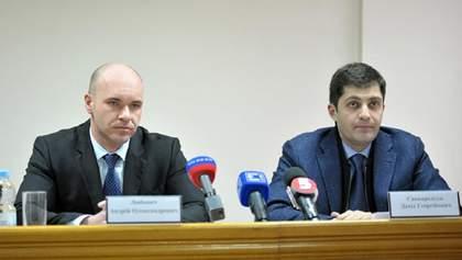 Венедиктова сократила должность собственного заместителя Любовича, – СМИ