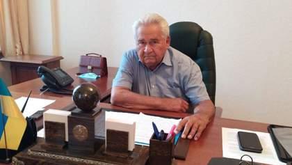 """Больше не """"повстанцы"""": Фокин извинился за очередное скандальное заявление по Донбассу"""