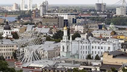 Что бы вы изменили в Киеве, если бы стали мэром: опрос