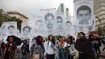 Трейлеры с трупами и эпидемия наркотиков: как Мексика живет в плену картелей