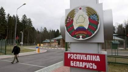 Наслідки протестів у Білорусі: візит Зеленського скасували, форум перенесли