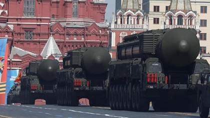 Ядерна зброя Кремля: Кислиця пояснив, чому політики на Заході бояться розпаду Росії
