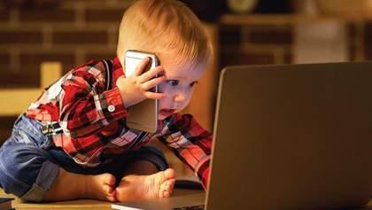 """Электронное свидетельство о рождении появится в приложении """"Дия"""""""