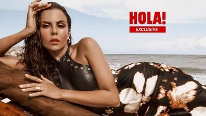 Підкорила Америку: про новий альбом NK написали у популярному виданні HOLA! USA