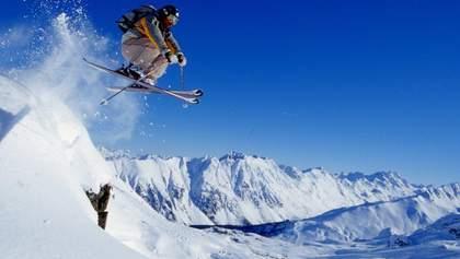 Режим работы горнолыжных курортов Австрии во время пандемии COVID-19: объяснение правительства