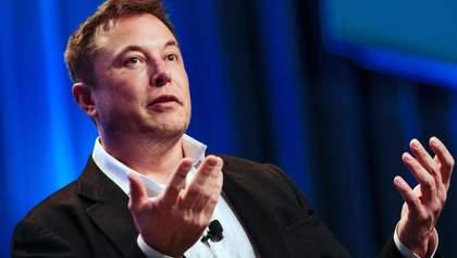 Акції Tesla обвалилися після обіцянок Ілона Маска: як так сталося і чого чекати інвесторам