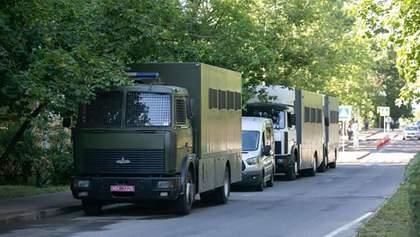 Силовики Лукашенко отпустили адвоката Колесниковой Людмилу Козак: детали