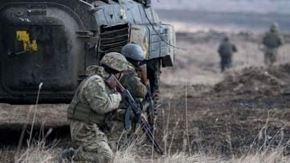 """""""Крихкий та нестабільний"""": Зеленський оцінив тишу на Донбасі"""