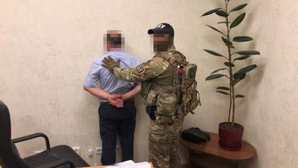 Таможенники на Луганщине брали взятки на 5 миллионов ежегодно: СБУ разоблачила схему