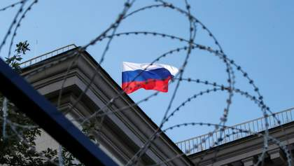 В США подготовили новые санкции против России из-за отравления Навального