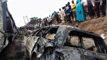 Два взрыва прогремели в Нигерии: десятки погибших, среди них есть дети – видео