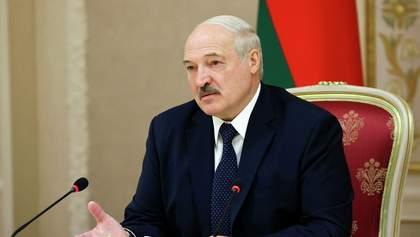 Підпільна інавгурація Лукашенка, як початок його відставки
