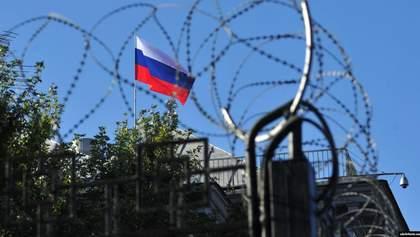 Риторика Кремля касательно отравления Навального изменилась из-за санкций США, – Фейгин
