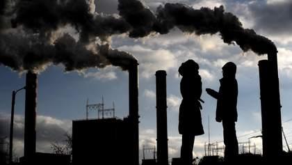 Європа не буде терпіти екологічне дикунство України, – політолог