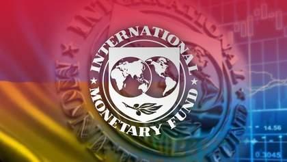 МВФ недооцінює Україну: чи варто вірити прогнозам про курс, ВВП та інфляцію