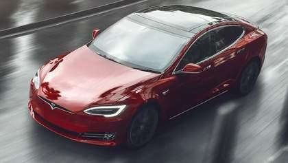 Илон Маск: будущие аккумуляторы Tesla станут частью кузова электромобиля