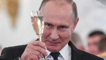 Путін дав зрозуміти, що Навальний не повернеться додому, – російський публіцист