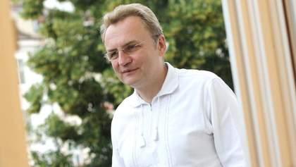 Готовы к вызовам: Садовый оценил ситуацию с COVID-19 во Львове