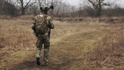 Ситуація на Донбасі: ворог двічі порушив режим припинення вогню